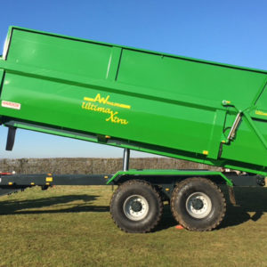 Grain & Silage Trailers