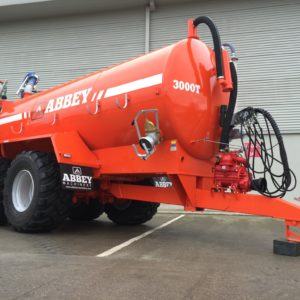 Muck & Slurry Equipment