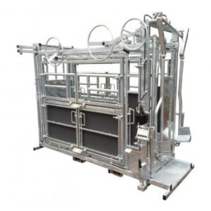 Livestock Handling & Feeding Equipment