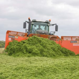 Silage Handling & Conservation Equipment